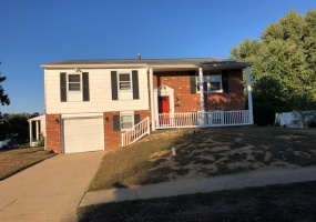 38 Guenever Dr, New Castle, Delaware 19720, 4 Rooms Rooms,1 BathroomBathrooms,House,For Rent,Guenever Dr,1080