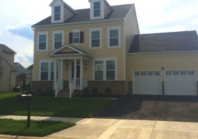 617 Socrates St, Middletown, Delaware, 4 Rooms Rooms,2 BathroomsBathrooms,House,For Rent,Socrates St,1097