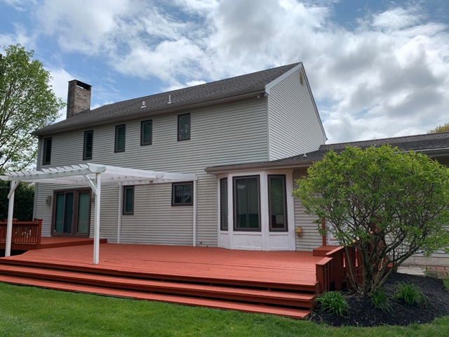 Delaware, 4 Rooms Rooms,2 BathroomsBathrooms,House,For Sale,1108