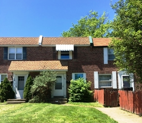 80 Madison, Delaware, ,Townhome,For Rent,Madison,1011