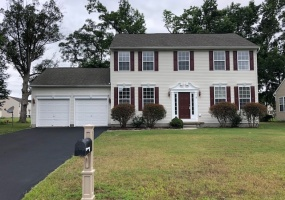 5 Rocking Horse Ln,Selbyville,Delaware 19975,4 Rooms Rooms,2.5 BathroomsBathrooms,House,Rocking Horse Ln,1024