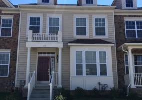 279 N Bayberry Prkwy, Delaware, 3 Rooms Rooms,2 BathroomsBathrooms,House,For Rent,N Bayberry Prkwy,1045