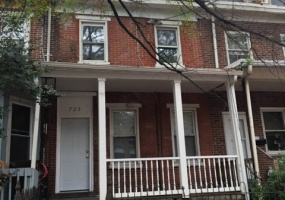 723 West 9th Street,Wilmington,Delaware 19810,4 Rooms Rooms,2 BathroomsBathrooms,House,West 9th Street,1006