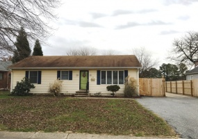 34 Overlook Ave, 19808, Delaware, 3 Rooms Rooms,2 BathroomsBathrooms,House,For Sale,Overlook Ave,1054
