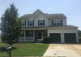 Bear, Delaware 19701, 4 Rooms Rooms,2 BathroomsBathrooms,House,For Rent,1070